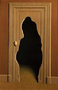 Rene Magritte, Unexpected Answer